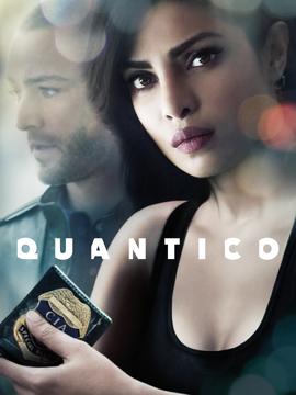 Quantico (Season 2 Final Poster)