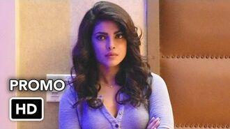 """Quantico 1x15 Season 1 Episode 15 """"Turn"""" Promo (HD)"""