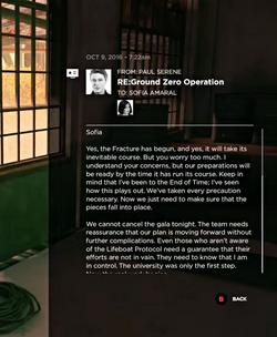 RE Ground Zero Operation
