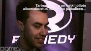 Quantum Break interview with narrative designer Greg Louden (ENG)
