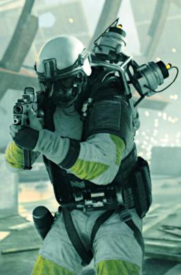 Striker (Gamescom 2015)