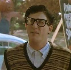 David Kriegel as Stevie King