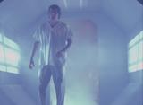 Imaging Chamber - Sam Outside the Door