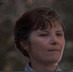 Mary Gordon Murray as Leta Aider