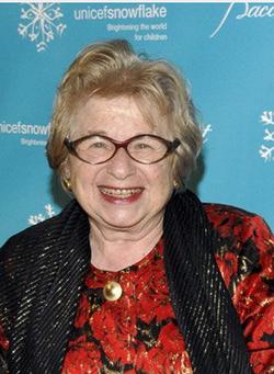 Ruth Westheier