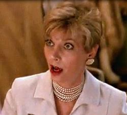 Patricia Harty as Marian Farrington