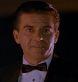 James Harper as Vincent Loggia