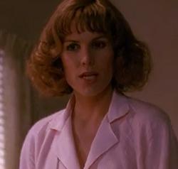 Teri Austin as Dana Barrenger