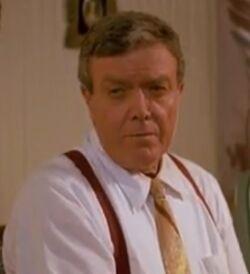 Wayne Tippit as Henry MacKenzie