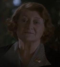 Fran Ryan as Dorothy Jaeger