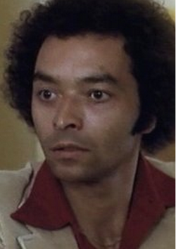 Alex Colon in Raid on Entebbe 1977