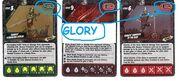 A glory cards