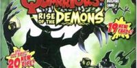 Rise of the Demons