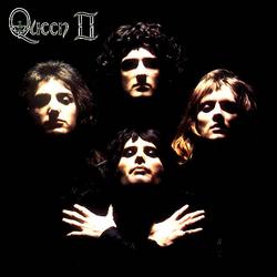 Album QueenII