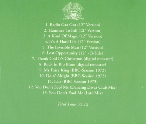 File:The Ultimate Queen Back Catalogue Vol 3 Back.jpg