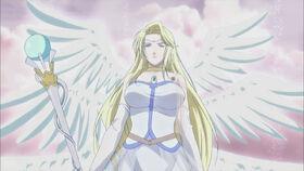 Head Angel