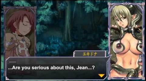 Queen's Gate Spiral Chaos Freetalks Translation Echidna (1 of 2)