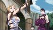 Repaired Sword