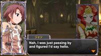 Queen's Gate Spiral Chaos Freetalks Translation- Tenko (1 of 2)