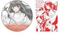 Queen's Blade Drama CDs Translation- Tomoe Character Drama