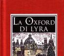 La Oxford di Lyra