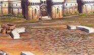 Castlecourtyard