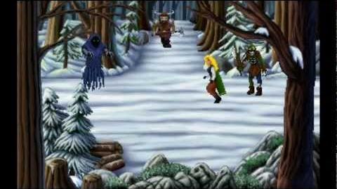 Heroine's Quest Trailer