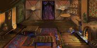Hero's Tale Inn