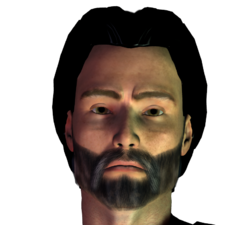 Abraham Thorn profile