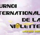 Torneo Internacional de la Violeta 2015