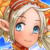 Loretta (Beloved of the Black King) Icon