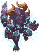 Anubis (Howler of Madness) transparent