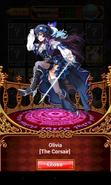 Olivia (The Corsair) 3D