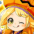 Puff Nicole (The halloween spirit) Icon