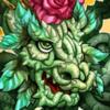 Ryuzetsuran Icon