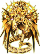 Lord of Ragnarok transparent