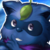 Rain Raccoon (King) Icon