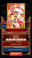 Hinokino (Master) info