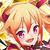 Sakyuna Leiya (The lovely vampire girl) Icon