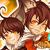 Iri and Jin (Twin Breezes) Icon