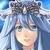 Blue Valkyrie Icon