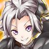 Arthur (Soldier of Blinding Light) Icon
