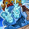 Mist Grim (Deep Blue Sky) Icon