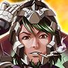 Rufus (Knight of Black Iron) Icon