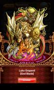 Luke Grapenil (God Blade) 3d