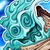Wizard Book (Blue) Icon