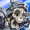 Skeleton Warrior (Water) Icon