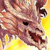Cursed Dragon Icon