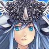 Azure Valkyrie Icon