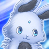 Frost Rabbit Icon